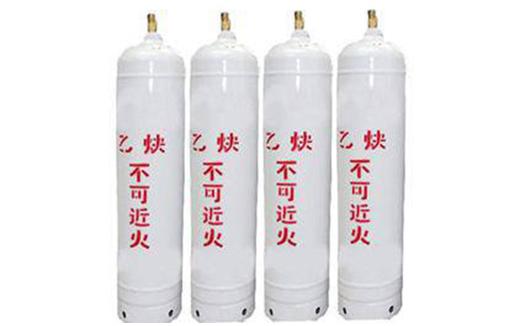 工业气瓶检测